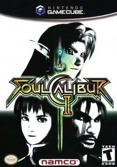 Soul Calibur II (US)