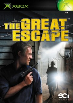 Great Escape, The (2003) (EU)