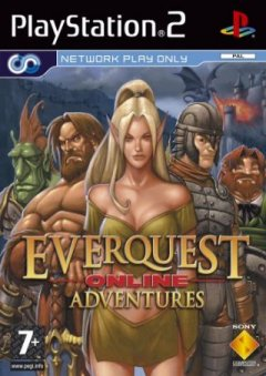 Everquest Online Adventures (EU)