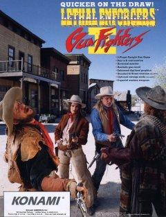 Lethal Enforcers II: Gunfighters (US)