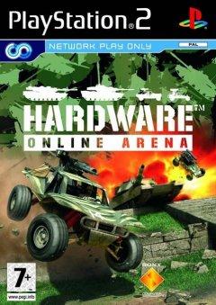 Hardware: Online Arena (EU)