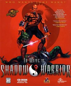 Shadow Warrior (US)