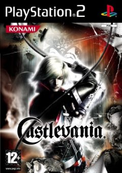 Castlevania: Lament Of Innocence (EU)
