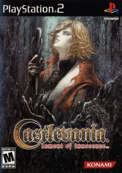 Castlevania: Lament Of Innocence (US)
