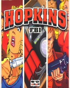 Hopkins FBI (US)