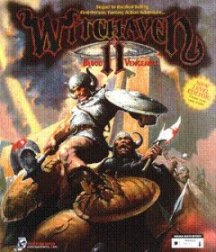 Witchaven II: Blood Vengeance