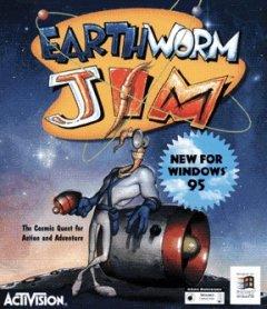 Earthworm Jim (US)