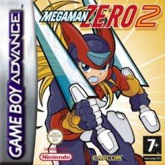 Mega Man Zero 2 (EU)
