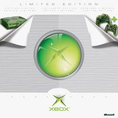 Xbox [Limited Edition]