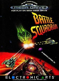 Battle Squadron (EU)
