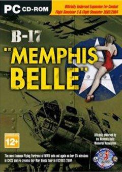 B-17 Memphis Belle (EU)