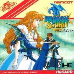 Dragon Spirit (JAP)