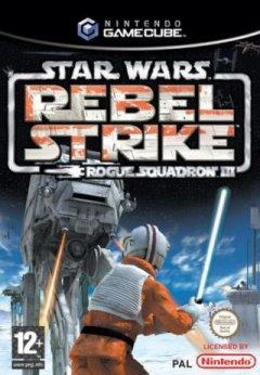 Star Wars: Rebel Strike: Rogue Squadron III (EU)