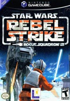 Star Wars: Rebel Strike: Rogue Squadron III (US)