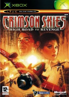 Crimson Skies: High Road To Revenge (EU)