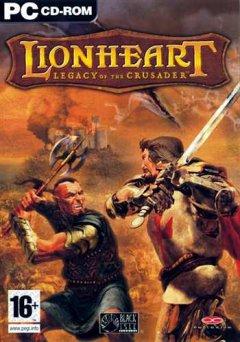 Lionheart: Legacy Of The Crusader (EU)