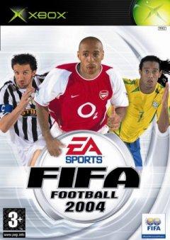 FIFA Football 2004 (EU)