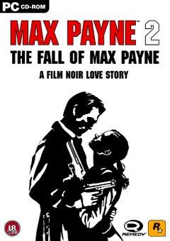 Max Payne 2: The Fall Of Max Payne (EU)