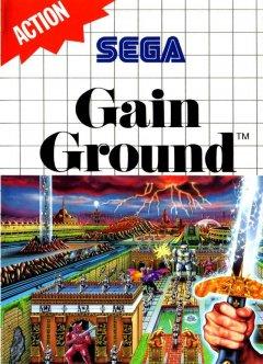 Gain Ground (EU)