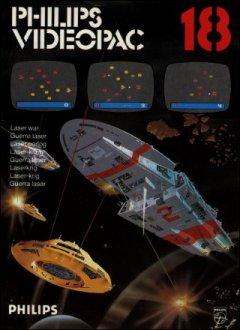 Laser War (EU)