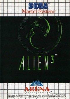 <a href='http://www.playright.dk/info/titel/alien-3'>Alien 3</a> &nbsp;  26/30
