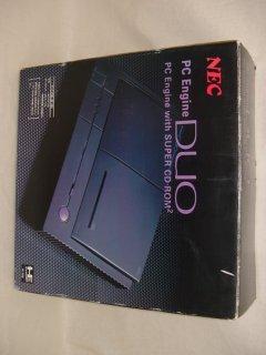 PC Engine DUO