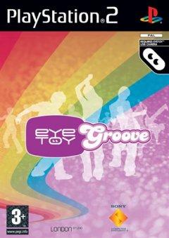 EyeToy: Groove (EU)