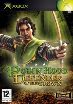 Robin Hood: Defender Of The Crown (EU)