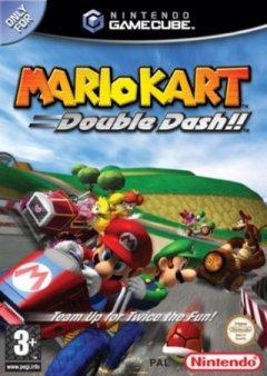Mario Kart: Double Dash!! (EU)