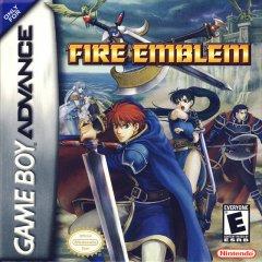 Fire Emblem (US)