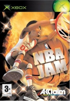 NBA Jam (2003) (EU)