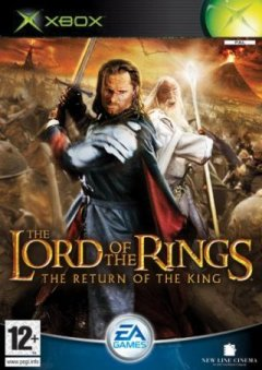 Lord Of The Rings, The: The Return Of The King (EU)