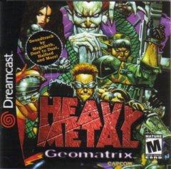 <a href='http://www.playright.dk/info/titel/heavy-metal-geomatrix'>Heavy Metal: Geomatrix</a> &nbsp;  25/30
