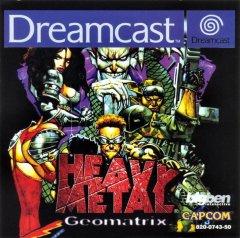 <a href='http://www.playright.dk/info/titel/heavy-metal-geomatrix'>Heavy Metal: Geomatrix</a> &nbsp;  24/30