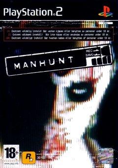 Manhunt (EU)