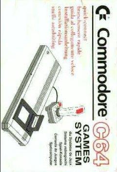 Commodore 64 GS