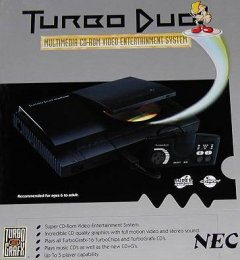 Turbo Duo (US)