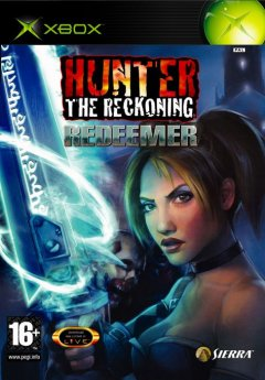 Hunter: The Reckoning: Redeemer (EU)