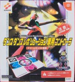 <a href='http://www.playright.dk/info/titel/dance-mat/dc/konami-ddr'>Dance Mat [Konami DDR]</a> &nbsp;  22/30