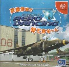 <a href='http://www.playright.dk/info/titel/aero-dancing-i-jikai-saku-made-matemasen'>Aero Dancing I: Jikai Saku Made Matemasen</a> &nbsp;  16/30
