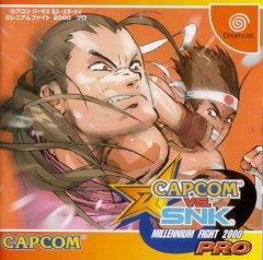 <a href='http://www.playright.dk/info/titel/capcom-vs-snk-millennium-fight-2000-pro'>Capcom Vs. SNK: Millennium Fight 2000 PRO</a> &nbsp;  2/30