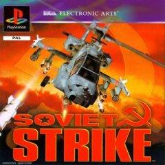 Soviet Strike (EU)