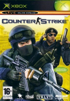 Counter-Strike (EU)
