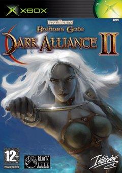 Baldur's Gate: Dark Alliance II (EU)