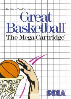 Great Basketball (EU)