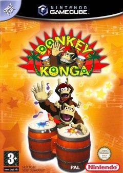 Donkey Konga (EU)