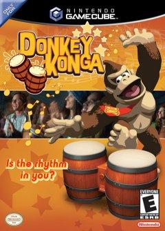 Donkey Konga (US)