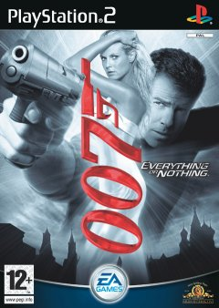 007: Everything Or Nothing (EU)
