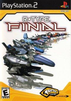 R-Type Final (US)