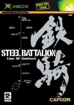 Steel Battalion: Line Of Contact (EU)